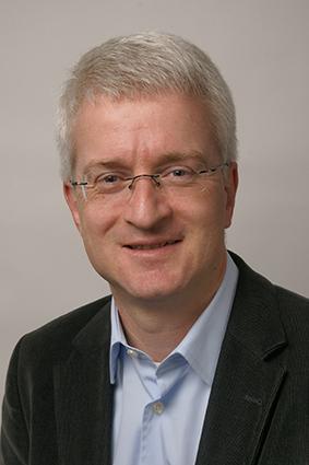 Diakon Matthias Westermann