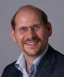 Joachim Schwander