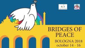 Friedenstreffen in Bologna