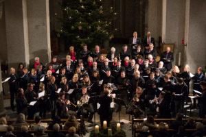 Ein musikalisches Fest in St. Georg Küsnacht Erlenbach
