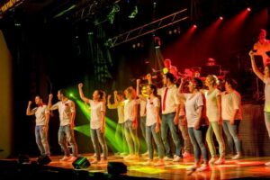 funtastic Konzert 2019 Chor der Pfarrei Küsnacht-Erlenbach für Jugendliche und junge Erwachsene