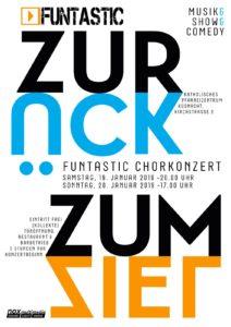 Funtastic Chorkonzert