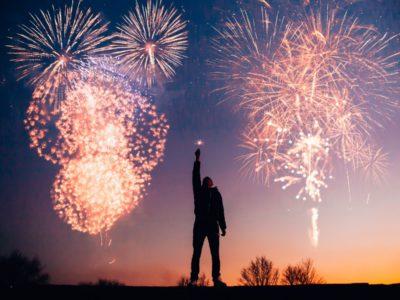 Hoffnung im neuen Jahr