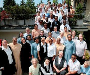 Versammlung der Schwestern von Heiligen Kreuz