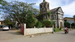Zu Besuch auf den Philippinen