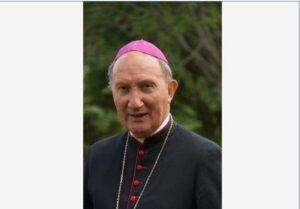 Apostolischer Administrator des Bistms Chur, Peter Bürcher (Bild von kath.ch