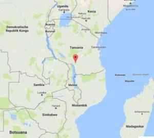 Uwemba Tansania DREAM HIV/AIDS Katholische Kirche Küsnacht